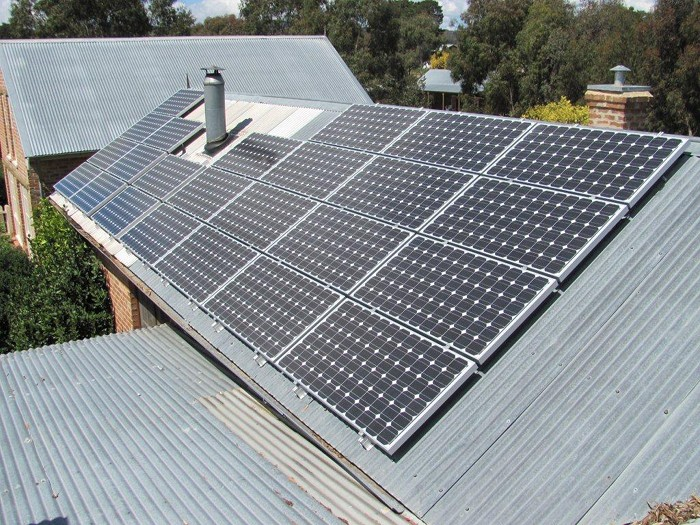 4KW Grid Connect (Gundaroo)